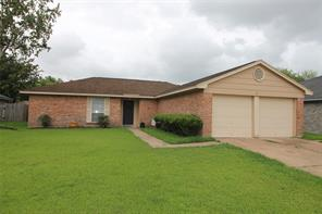 Houston Home at 2835 Virginia Colony Drive Webster , TX , 77598-3314 For Sale