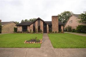 Houston Home at 11555 Sagecanyon Drive Houston , TX , 77089-4419 For Sale