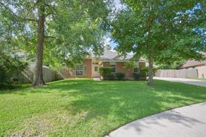 Houston Home at 21709 Waleston Court Kingwood , TX , 77339 For Sale