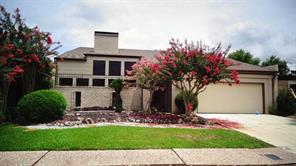 Houston Home at 5528 Shadow Crest Street Houston , TX , 77096-3008 For Sale