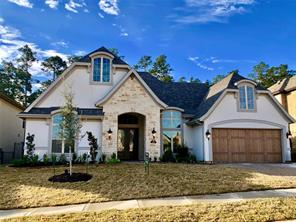 Houston Home at 127 Timberfalls Drive Conroe , TX , 77384-3769 For Sale