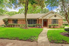 Houston Home at 5803 Queensloch Drive Houston , TX , 77096-3916 For Sale