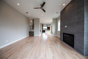 Houston Home at 1503 Truxillo Street B Houston , TX , 77004-1551 For Sale
