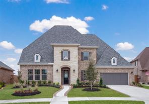 6519 woodleaf lake loop, katy, TX 77493