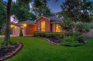 Houston Home at 32710 Westwood Square East Drive Magnolia , TX , 77354-3454 For Sale
