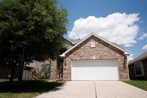 Houston Home at 14907 Lime Blossom Court Cypress , TX , 77433-2564 For Sale