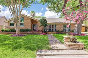 Houston Home at 4127 Gairloch Lane Houston , TX , 77025-2911 For Sale