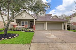 Houston Home at 918 Mystic Village Lane Seabrook , TX , 77586-2581 For Sale