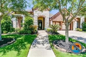 Houston Home at 24626 Garnet Stone Lane Katy , TX , 77494-5030 For Sale