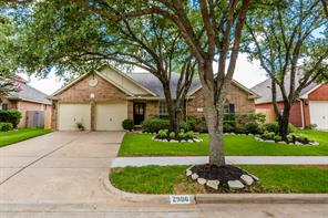 2906 Bluegrass Court, Missouri City, TX 77459