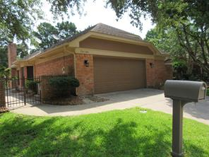 Houston Home at 20106 18th Fairway Drive Humble , TX , 77346-1791 For Sale