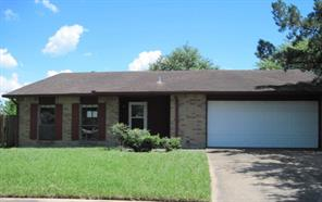 16903 Laurajean, Houston TX 77084