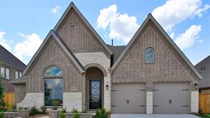 Houston Home at 19727 Raccoon Hollow Way Cypress , TX , 77433 For Sale