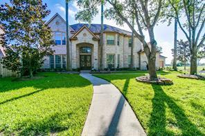9619 Ficus Court, Missouri City, TX 77459