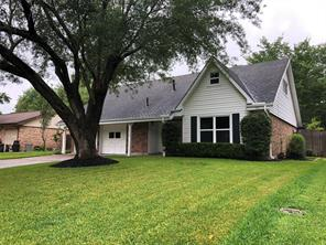 Houston Home at 2010 Yorktown Court League City , TX , 77573-5060 For Sale