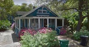 Houston Home at 1211 Marshall Street Houston , TX , 77006-4233 For Sale