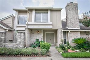 Houston Home at 11605 Lakeside Park Drive 92 Houston , TX , 77077-6735 For Sale