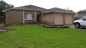 335 Capehill Drive, Houston, TX 77598