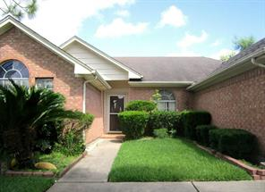 Houston Home at 4422 Webelos Court Friendswood , TX , 77546-2452 For Sale