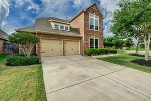 Houston Home at 26418 Longleaf Valley Drive Katy , TX , 77494-5768 For Sale