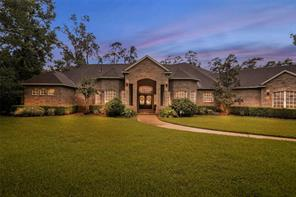 Houston Home at 9627 Azure Lake Drive Magnolia , TX , 77354-6947 For Sale