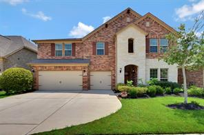 Houston Home at 10426 Texas Sage Way Cypress , TX , 77433-6454 For Sale