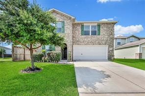 Houston Home at 20514 Moonrise River Lane Cypress , TX , 77433-6540 For Sale