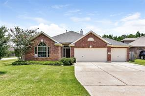 Houston Home at 32918 Greenfield Forest Drive Magnolia , TX , 77354-6955 For Sale