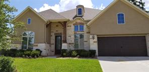 Houston Home at 2415 Belton Shores Drive Conroe , TX , 77304-4582 For Sale