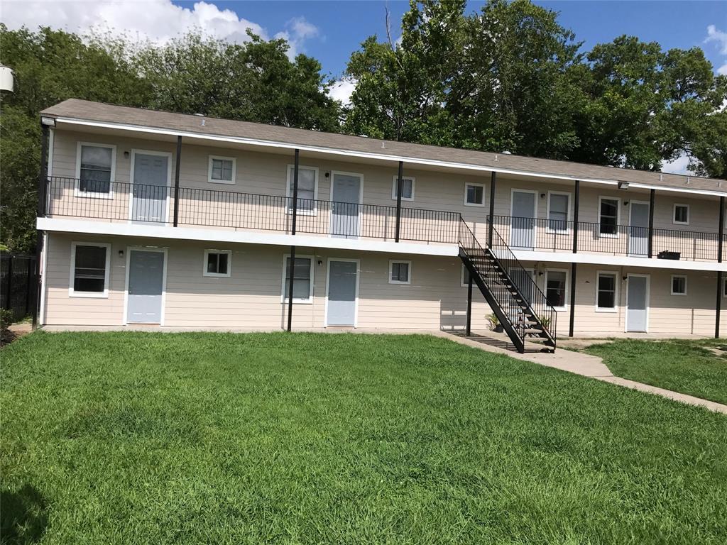 14602 Longview Houston 77015