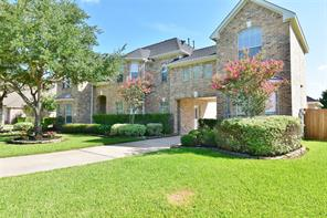 Houston Home at 26102 Timberstone Court Cypress , TX , 77433-1773 For Sale