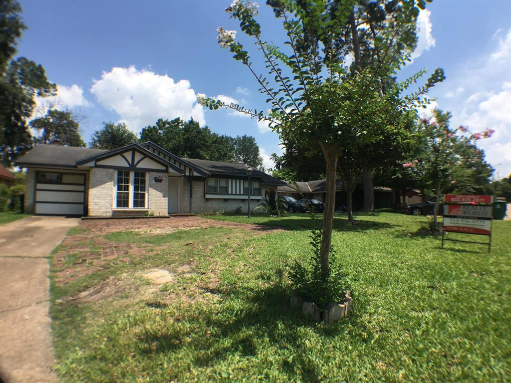 9310 Vanwood Street, Houston, TX 77040