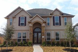 Houston Home at 5314 Valley Country Lane Sugar Land , TX , 77479-4535 For Sale