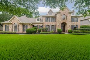 Houston Home at 4306 Waterbeck Street Fulshear , TX , 77441-3902 For Sale