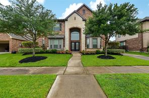 Houston Home at 3422 Antelope Creek Lane Katy , TX , 77494-1658 For Sale