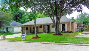 8632 Brock Park, Houston TX 77078