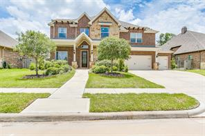 Houston Home at 9011 Marsh Creek Court Richmond , TX , 77406-2083 For Sale
