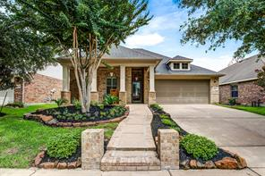 Houston Home at 12314 Elizabeth Shore Loop Cypress , TX , 77433-2430 For Sale