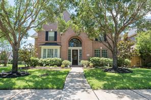 Houston Home at 16311 Dexter Point Drive Cypress , TX , 77429-8030 For Sale