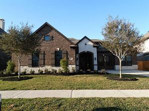 Houston Home at 26738 Brynn Branch Lane Katy , TX , 77494-6729 For Sale