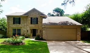 Houston Home at 9106 Towerstone Court Spring , TX , 77379-4495 For Sale