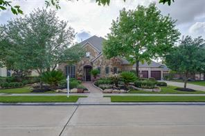 10011 Cinco Ridge Drive, Katy, TX 77494