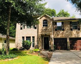 Houston Home at 17319 Morning Star Avenue Crosby , TX , 77532-4229 For Sale