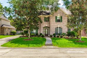 Houston Home at 2907 Silverberry Trail Houston , TX , 77345-5445 For Sale