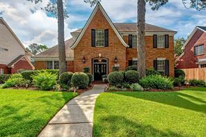 Houston Home at 4311 Broadleaf Street Kingwood , TX , 77345-1234 For Sale