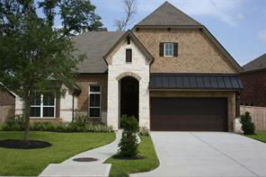 Houston Home at 22202 Meandering Springs Drive Spring , TX , 77389 For Sale