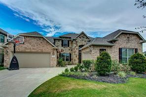 Houston Home at 9902 Springfield Ridge Drive Katy , TX , 77494-1924 For Sale