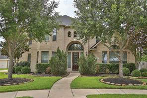 Houston Home at 21406 Briar Landing Lane Katy , TX , 77450-6166 For Sale