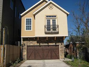 Houston Home at 6116 Hamman Street Street Houston , TX , 77007 For Sale