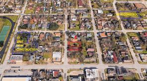 Houston Home at 2414 Gano Street Houston , TX , 77009 For Sale